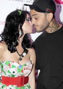 Sophie Reade wants Katy Perry Ex Boyfriend Travis McCoy