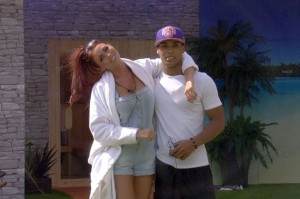 Amy Childs Interracial Sex