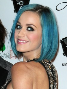 Katy Perry Wants Big Black Cock