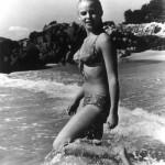 Sue Lyon Bikini