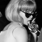 Sue Lyon Lollipop