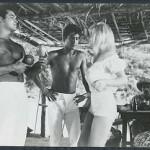 Sue Lyon Night of the Iguana Dance